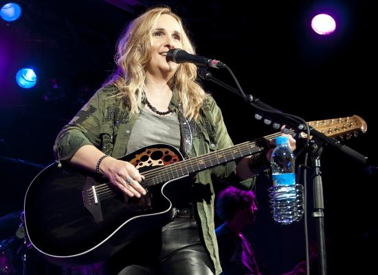 Melissa Etheridge at Astra, Berlin