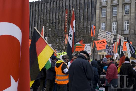 Hannover, 03.01.2009
