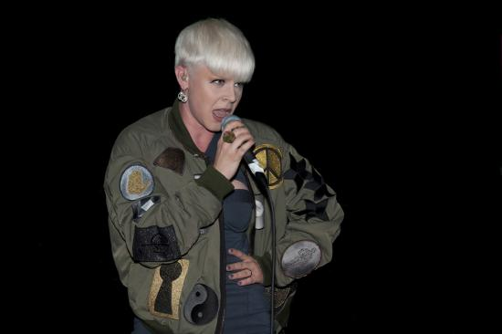 Robyn - Music Meets Media, Berlin